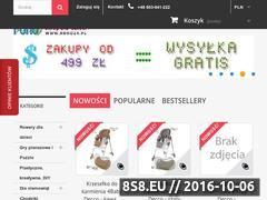 Miniaturka domeny runo.sklep.pl