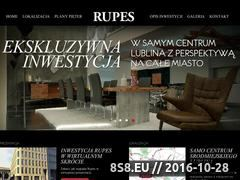 Miniaturka domeny rupeslublin.pl