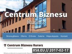 Miniaturka domeny rurarz.pl