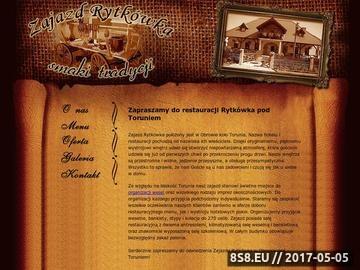 Zrzut strony Imprezy okolicznościowe Toruń