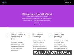 Miniaturka domeny www.s-s.com.pl