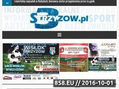 Miniaturka domeny www.s3zow.pl