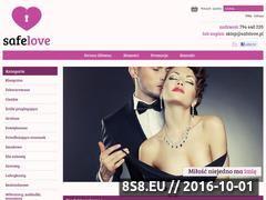 Miniaturka domeny safelove.pl