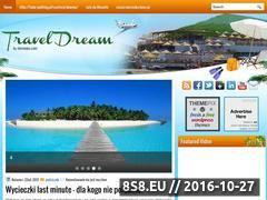 Miniaturka domeny www.sailgdansk.pl