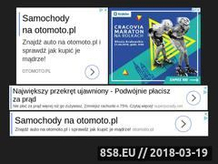Miniaturka salazabaw.pl (Zobacz najlepsze sale zabaw w Polsce!)