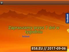 Miniaturka salazabawtecza.com.pl (Sala zabaw dla dzieci)