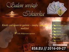 Miniaturka domeny saloniskierka.pl
