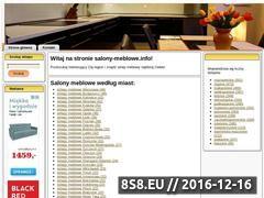 Miniaturka domeny salony-meblowe.info