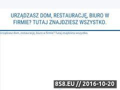 Miniaturka domeny www.saltador.pl