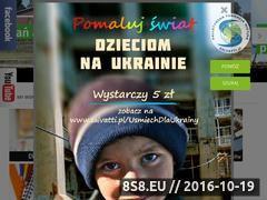 Miniaturka domeny www.salvatti.pl