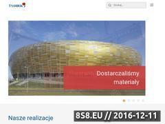 Miniaturka domeny sambor.pl