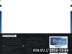 Miniaturka domeny www.samer.com.pl