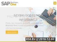 Miniaturka domeny www.sapone.pl