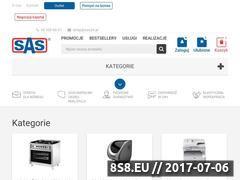 Miniaturka domeny sas24.pl