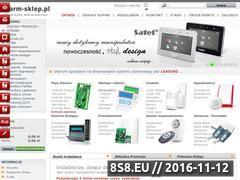 Miniaturka domeny www.satel-sklep.pl