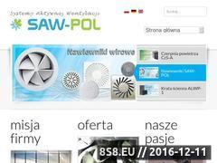 Miniaturka domeny sawpol.pl