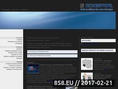 Miniaturka schmersal.pl (Dyrektywa maszynowa)