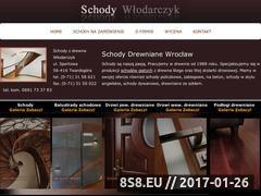 Miniaturka domeny www.schody.net.pl