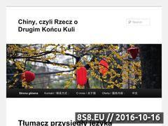 Miniaturka domeny www.sebastianjurgiel.pl