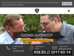 Miniaturka domeny www.securi.pl