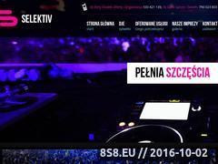 Miniaturka domeny selektiv.pl