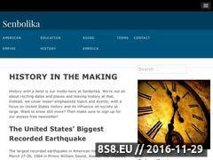 Miniaturka www.senbolika.com (Sennik online)