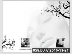 Miniaturka domeny www.sensualtouch.pl