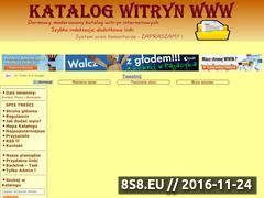 Miniaturka domeny seokatalog.cyniek.pl