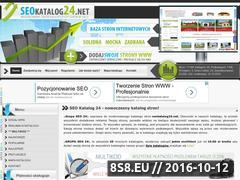Miniaturka domeny seokatalog24.net