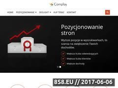 Miniaturka domeny www.seolight.pl