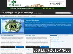 Miniaturka domeny www.seoposition.eu