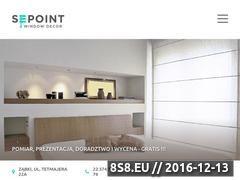Miniaturka domeny www.sepoint.pl