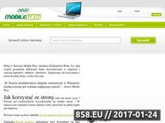 Miniaturka domeny serwis-naprawa.com