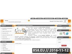 Miniaturka domeny www.serwis-solarium.pl