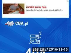 Miniaturka domeny serwis-stron.y0.pl