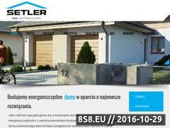 Miniaturka domeny www.setler.pl