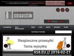 Miniaturka domeny setmapw.pl
