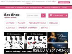 Miniaturka domeny www.sexshop-sklep.pl