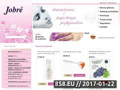Miniaturka domeny www.shop.jobre.pl