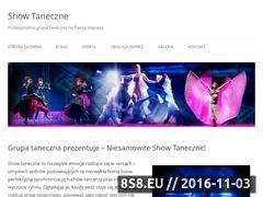 Miniaturka Agencja taneczna Show Taneczne (showtaneczne.pl)