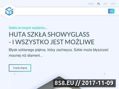 Miniaturka domeny showyglass.com