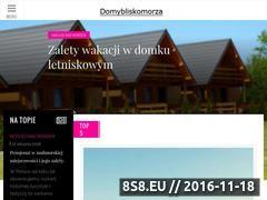 Miniaturka domeny www.sierzpol.pl