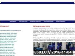Miniaturka domeny www.silniki-elektryczne.pl