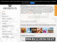 Miniaturka domeny silverton.info.pl