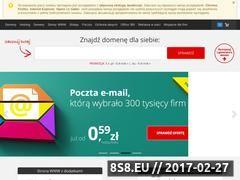 Miniaturka domeny www.simfactory.pl