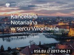 Miniaturka domeny simona.com.pl