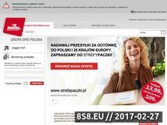 Miniaturka domeny www.siodemka.com