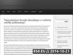 Miniaturka domeny siodlarnia.pl