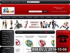 Miniaturka domeny www.sirco.pl