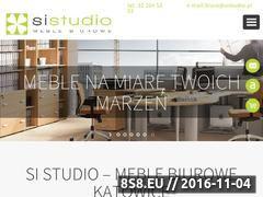 Miniaturka sistudio.pl (Si Studio)